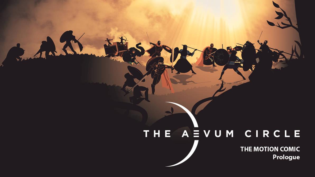 The Aevum Circle - Prologue