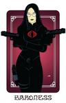 Baroness  by FeydRautha81
