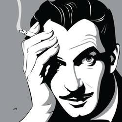 Smoking Vincent