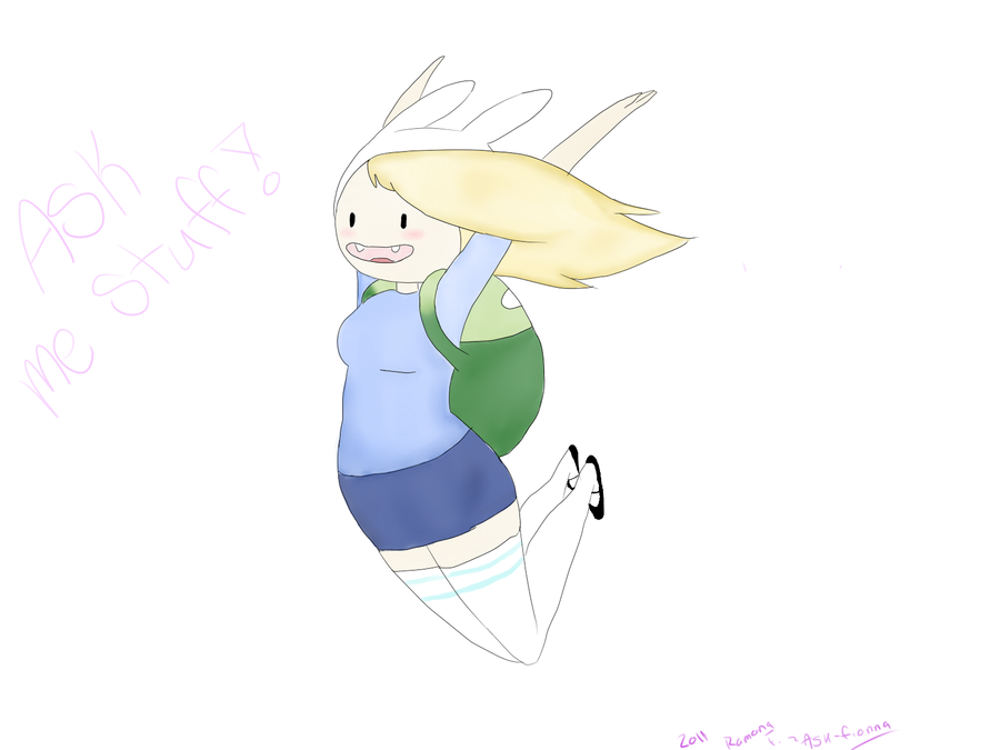 Ask-Fionna's Profile Picture