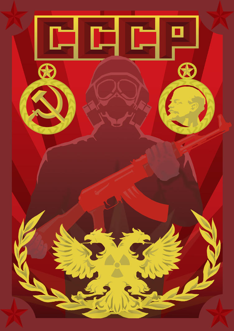 socialism by valtersantos