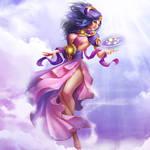 The Queen of the Gods Hera