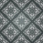 seamless texture with lace ornaments.
