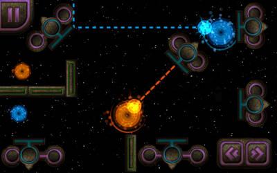 Space Fireballs by cruizRF