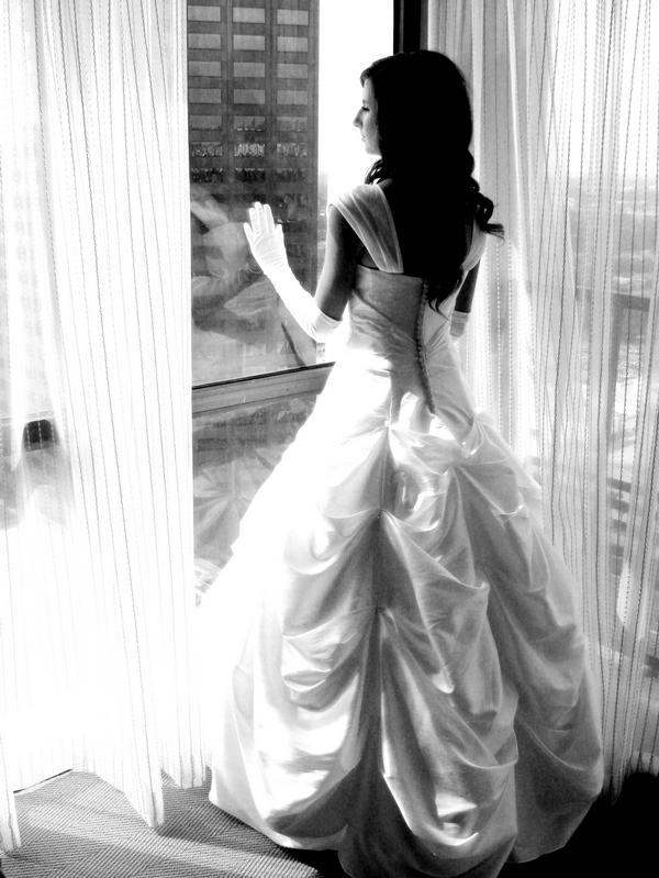 Wedding Dress by ArchangelX10 - Gelinlikli Avatarlar
