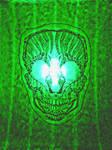 Green Haloween
