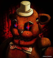 Five Nights at Freddy's by NexusDrakeson