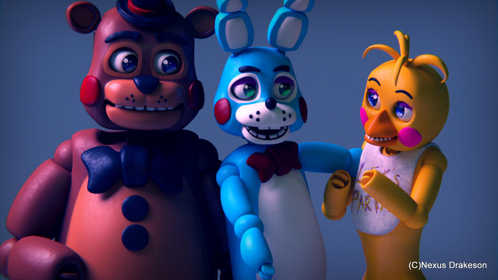 Five Nights at Freddy's  The indie horror game where
