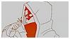 Shino ~ stamp by mrtvejpes