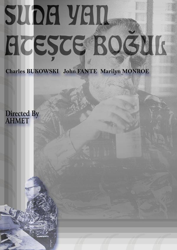 Afis by Bukowski-Bar