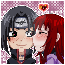 CM (YCH): Icon couple