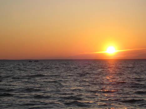 .:. Intersteller Sunset .:.