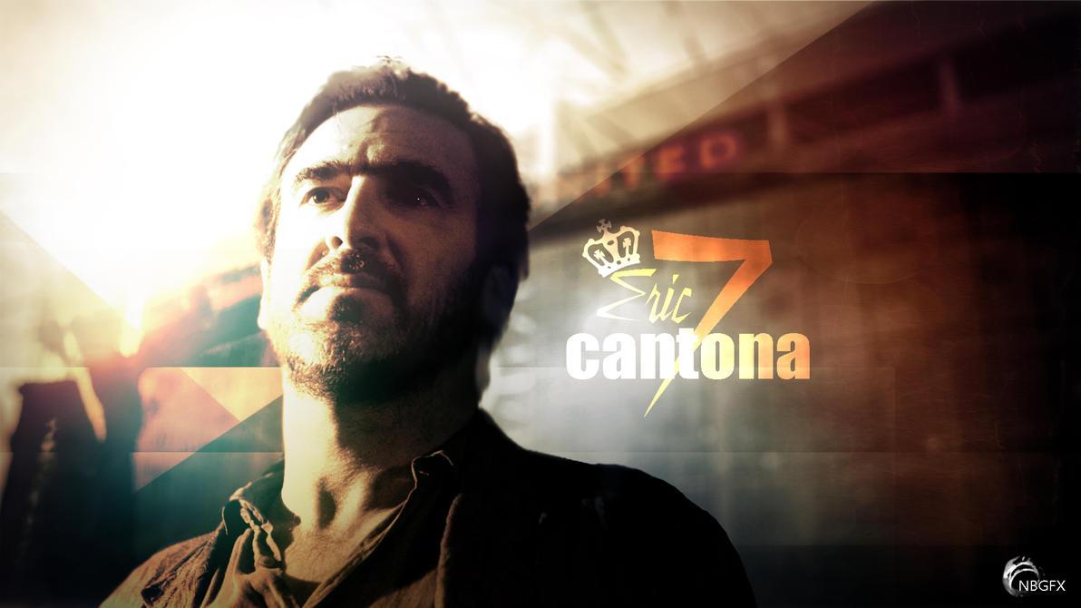 Eric Cantona Wallpaper By Nirmalyabasu5