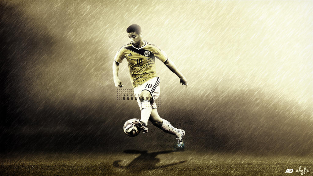 James rodriguez hd wallpaper feat achrafgfx by - James rodriguez wallpaper hd ...