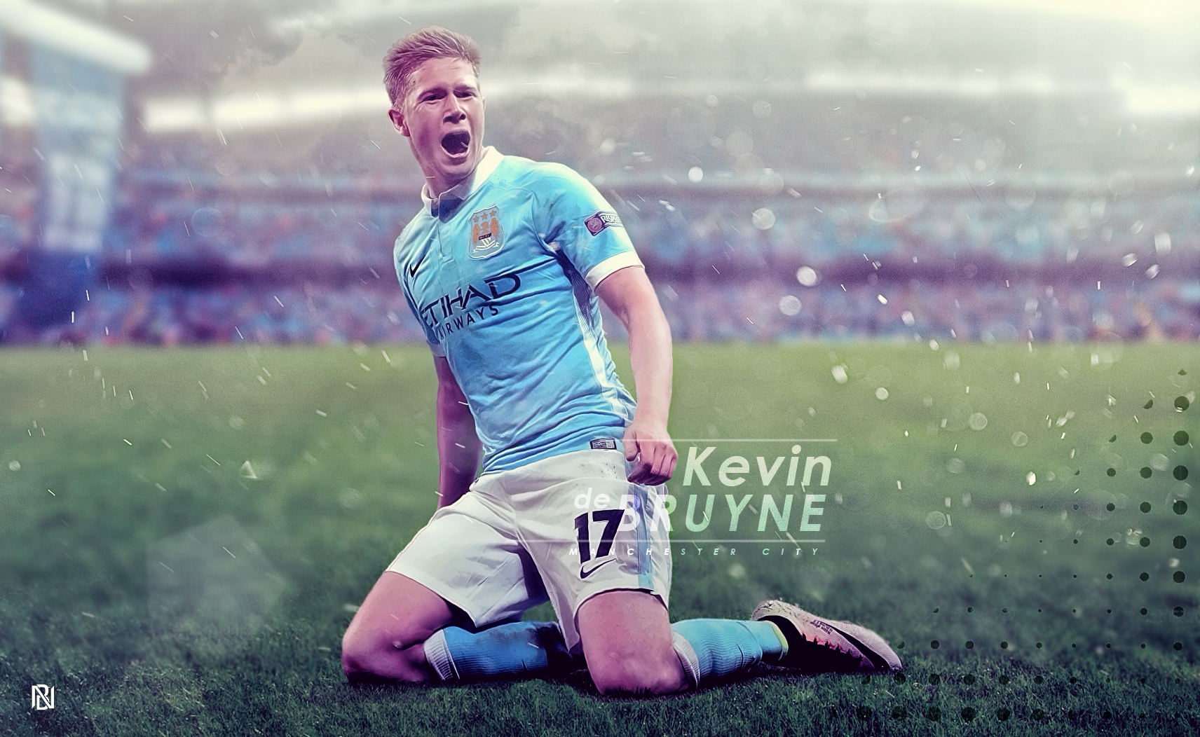 Manchester City By Nirmalyabasu5 On