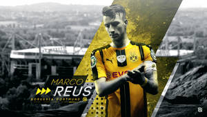 MARCO REUS - ONE MAN ARMY