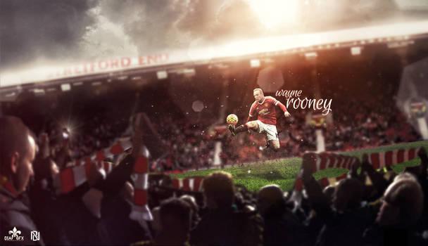 Wayne Rooney - Last few of Ferguson's Army