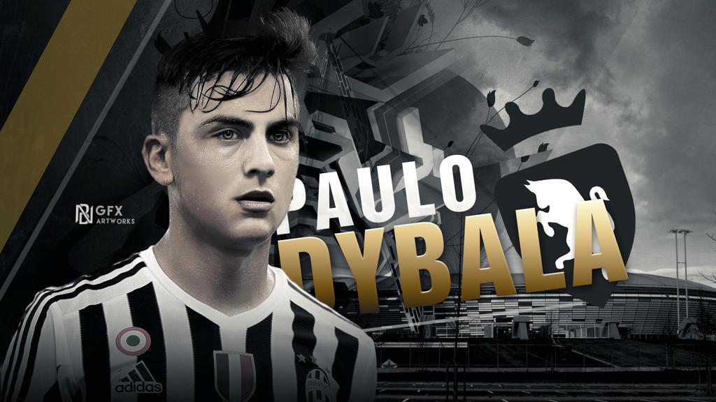 Paulo Dybala Wallpaper By Nirmalyabasu5