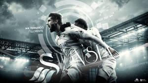 Fernando Llorente - Swansea City FC