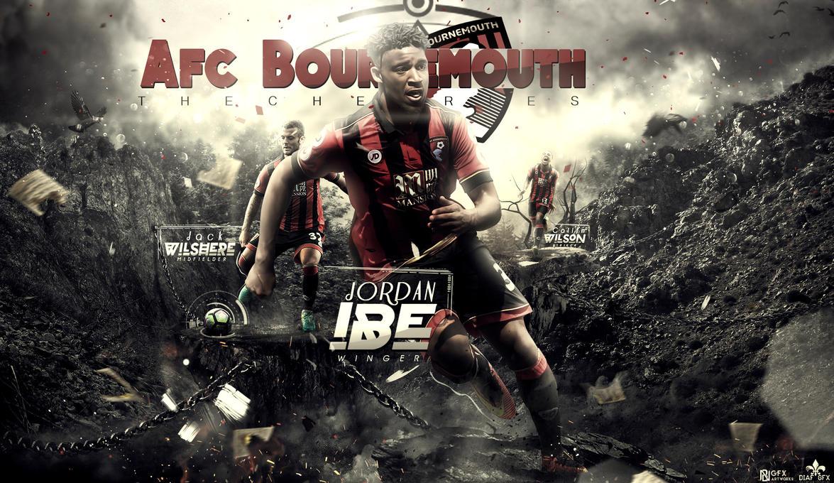 AFC Bournemouth Wallpaper By Nirmalyabasu5 On DeviantArt