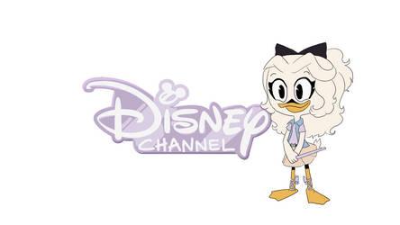 Disney channel Ava (Edit) by NerdyDork88
