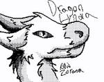 Dragon Form Lynda by Zorana-The-Dragon