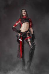 Dante Heks