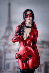 Miraculous Ladybug by EL-LY