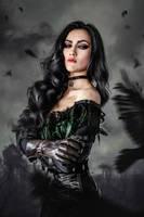 Darker than black by EL-LY