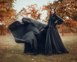 Autumn Sorceress