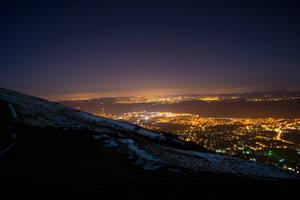 Malvern Hills by Preachman