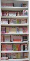 my manga collection 2 by helorinx