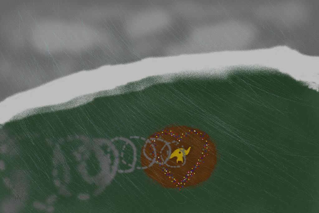 Farewell, Olimar by maritrollthe46th