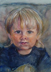 My grandchild by bci-gothe