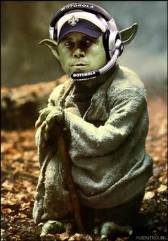 NFL Saints - Payoda