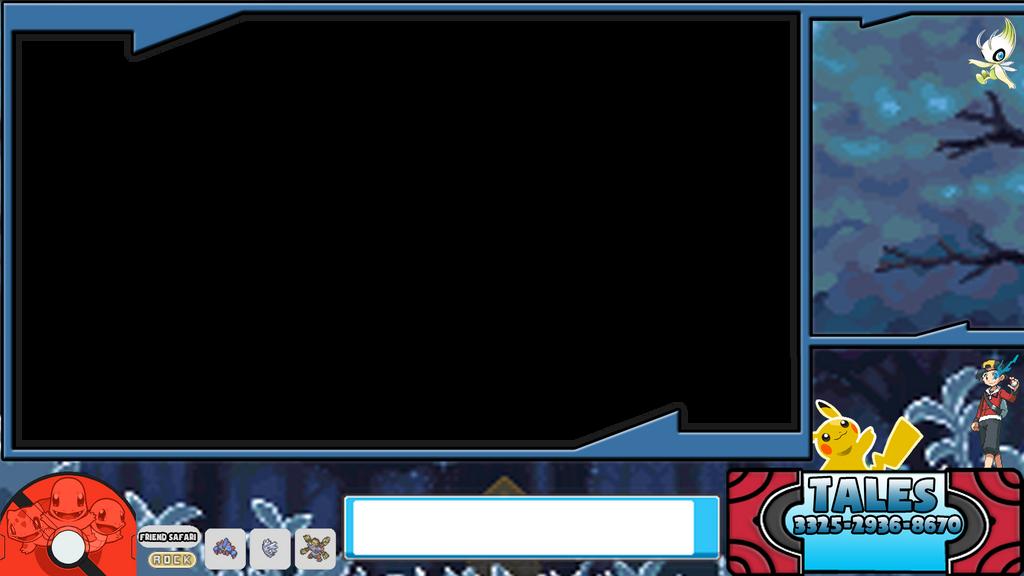 Pokemon Stream