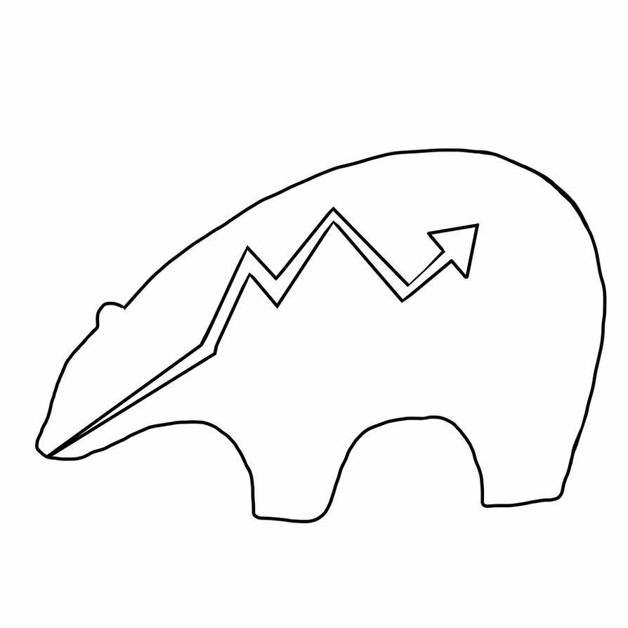 Zuni bear by AnneWolfsRain