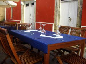 ESP O1 Restaurant