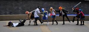 Random Fairy Tail