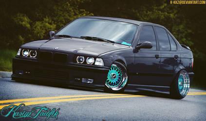 BMW - E36 M3