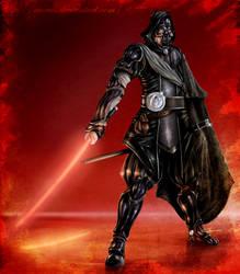 Darth Vader C.XVI by Aioras