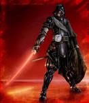 Darth Vader C.XVI