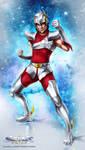 Pegasus Seiya - Proyecto Saint Seiya