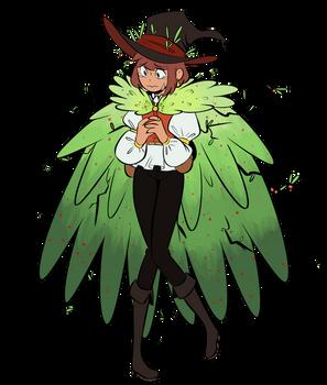 Earth Witch Adopt OTA (OPEN)