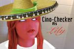Cuusrrapp by Cino-Checker