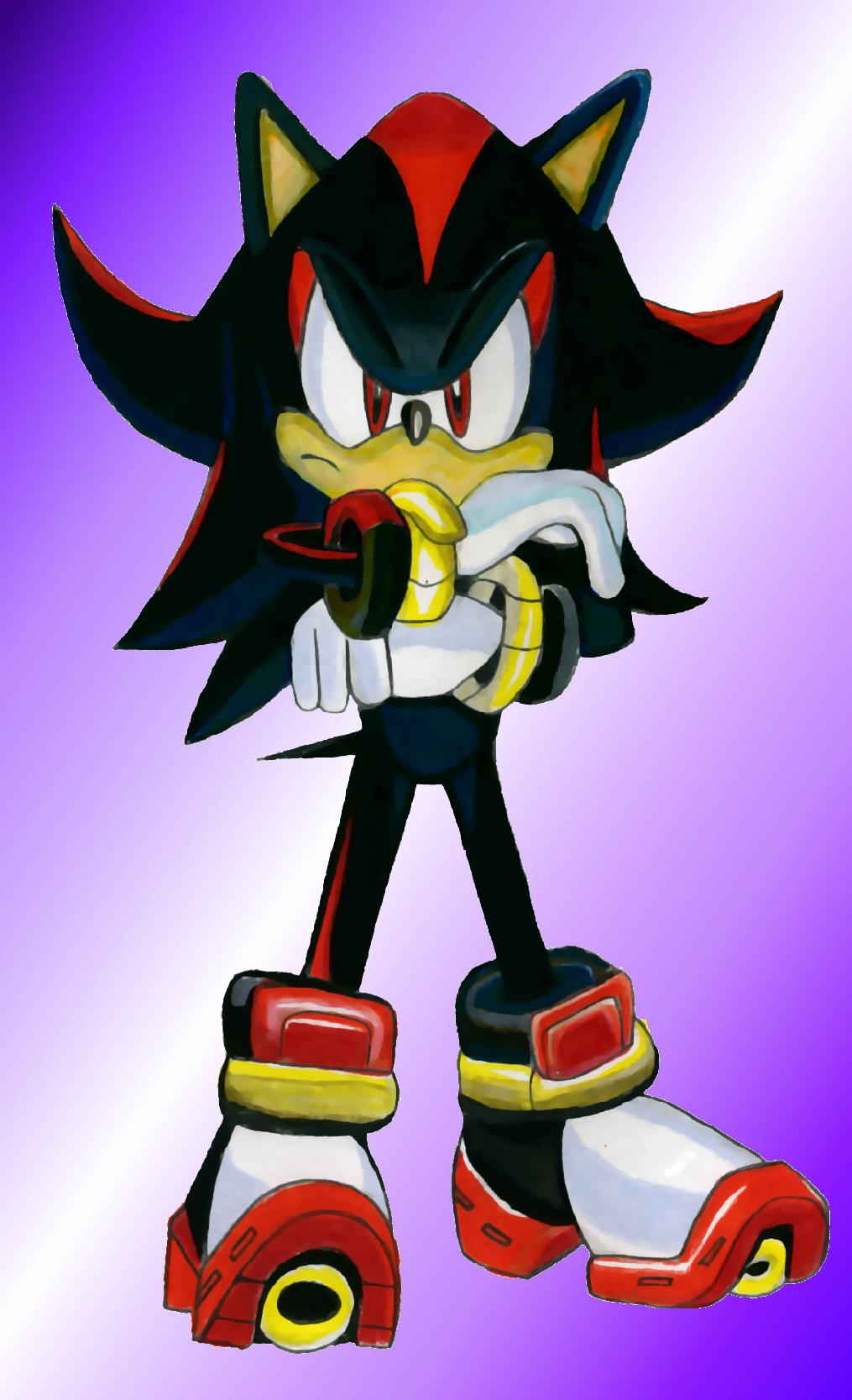 Shadows Death Sonic Adventure 2 Related Keywords & Suggestions
