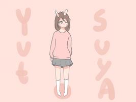 -25 Bunny by Yuuts