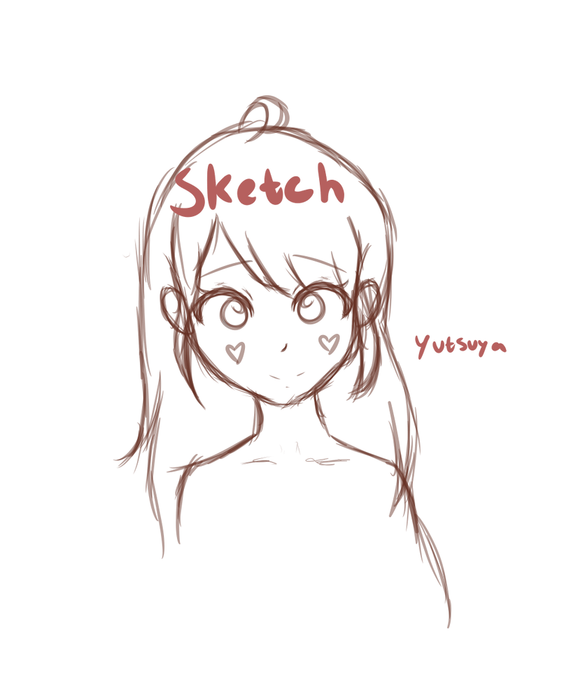 -33 Sketch! by Yuuts