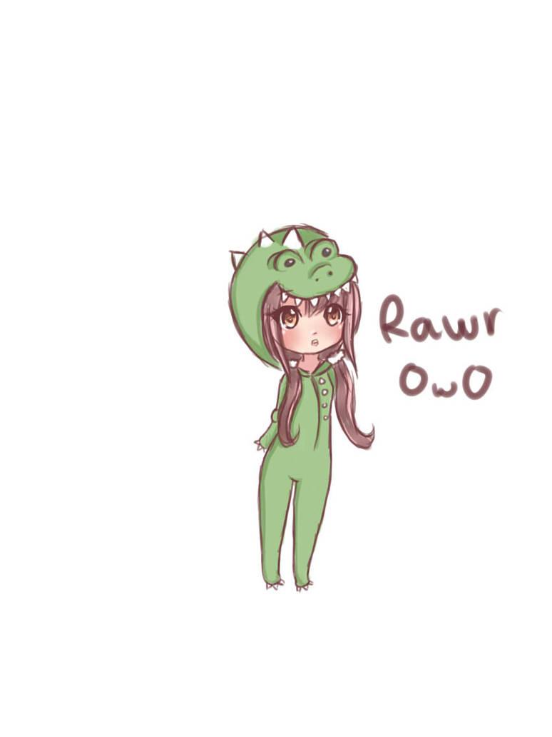 -47 Dino!! by Yuuts