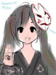 -71 Hatsune Miku!